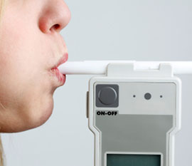 Portable Breath Test Device | PBT | Admissibility Under Illinois Law