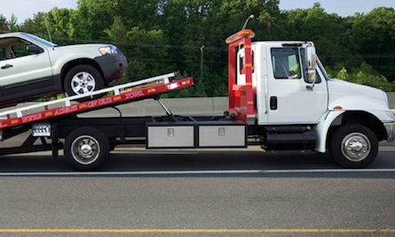 New DUI Law Illinois re Towing and Administrative Hearings