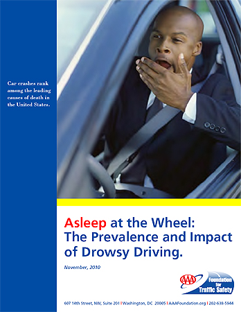 Illinois Drowsy Driving | Sleepy Driver Laws