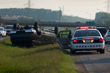 Accident Causing Injury | Suspended/Revoked License
